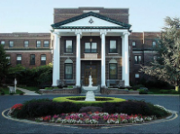 The Masonic Home of New Jersey